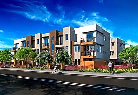 Scottsdale Hayden Townhomes, Scottsdale, AZ