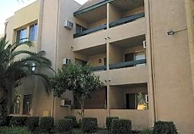 Plaza Senior Apartments, The, San Bernardino, CA
