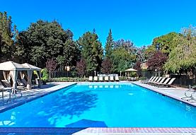 Greenpoint Apartments, Santa Clara, CA