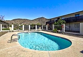 Desert Cove, Phoenix, AZ