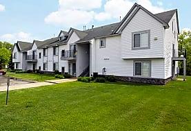 Indian Lake Village, Orion, MI