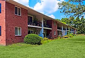 Allison Apartments, Marlton, NJ