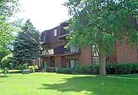 Sandridge Apartments, Calumet City, IL