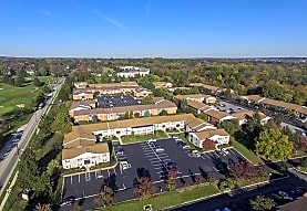 Westover Club Apartments, Norristown, PA