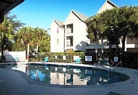 Bear Creek Apartments, Naples, FL