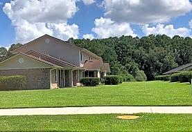 Plantation Apartments IV - Richmond Hill, GA 31324