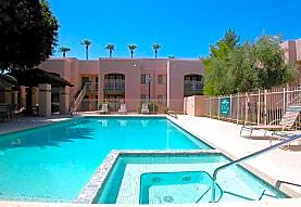 Azul Apartments, Phoenix, AZ
