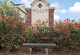 Mayfair Park, Houston, TX