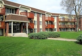 Willow Lane Apartments, Brooklyn Center, MN