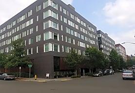 Cedar Apartments, Seattle, WA