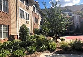 Anita Stroud Senior Apartments, Charlotte, NC