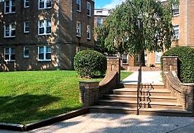 Vernon Hall, Philadelphia, PA