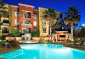Waterford Place Apartments, Dublin, CA
