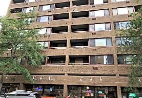 Peekskill Plaza Apartments, Peekskill, NY