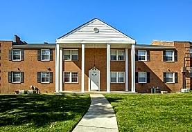 Kensington Gate, Baltimore, MD