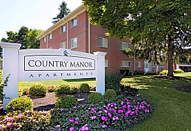 Country Manor, Webster, NY