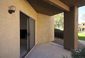 Casas Lindas, Tucson, AZ
