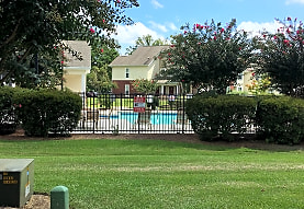 Coopers Pointe Apartment Homes, Burgaw, NC