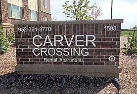 Carver Crossing, Carver, MN