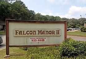 Falcon Manor Ii, Montevallo, AL