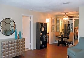 The Villas At Waterchase, Lewisville, TX