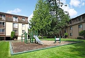 Sherwood Gardens, Auburn, WA
