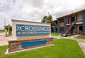 The Crossings at 31st Street, Texas City, TX