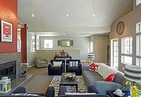 Hillcrest Apartments, Hayward, CA