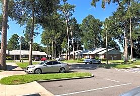HILLTOP MANOR, Ocala, FL