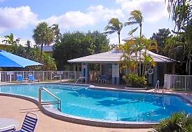 Kendall House, Pinecrest, FL