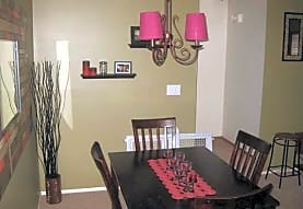 Dearbourn Townhomes, Wauwatosa, WI