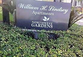 William H Lindsey Apartments, Fort Lauderdale, FL