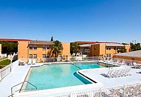 Marina Vista, Daytona Beach, FL
