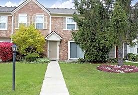 Foxpointe Townhouses, Farmington Hills, MI