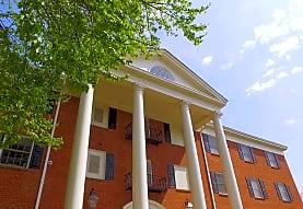 Tarleton Square, Monticello, VA
