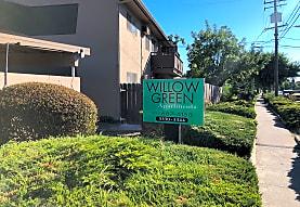 Willow Green, Concord, CA