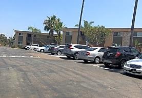La Mesa Highview Apartments, La Mesa, CA
