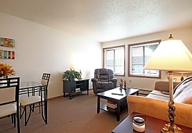 Holland Place Apartments, Appleton, WI