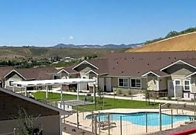 Madera Peak Vista Apartments, Globe, AZ