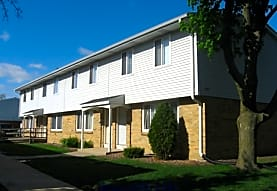 Eastpointe Apartments - Madison, WI 53714