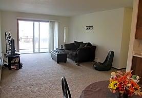 Hawn Apartments, Fargo, ND