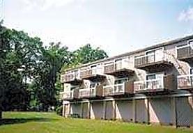Park Chateau, Richmond, VA