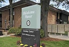 Oklahoma Manor, Milwaukee, WI