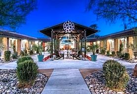 Taylor Street Apartments, Phoenix, AZ