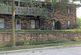 Orchard Park Apartments, West Allis, WI