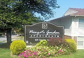 Newgate Gardens Apartments, High Point, NC