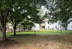Pine Bluff Village Apartments, Salisbury, MD