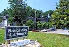 Mission Valley, Raleigh, NC