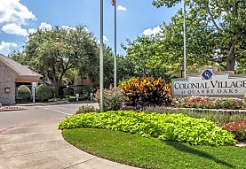 Colonial Village at Quarry Oaks, Austin, TX