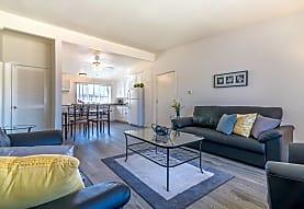 Serrano Apartment Homes, West Covina, CA
